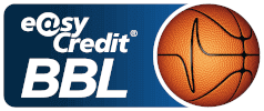 easyCredit Basketball Bundesliga