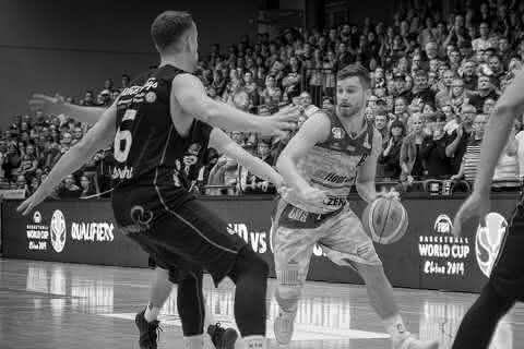Highlights Spieltag 5: FC Schalke 04 Basketball vs. NINERS Chemnitz